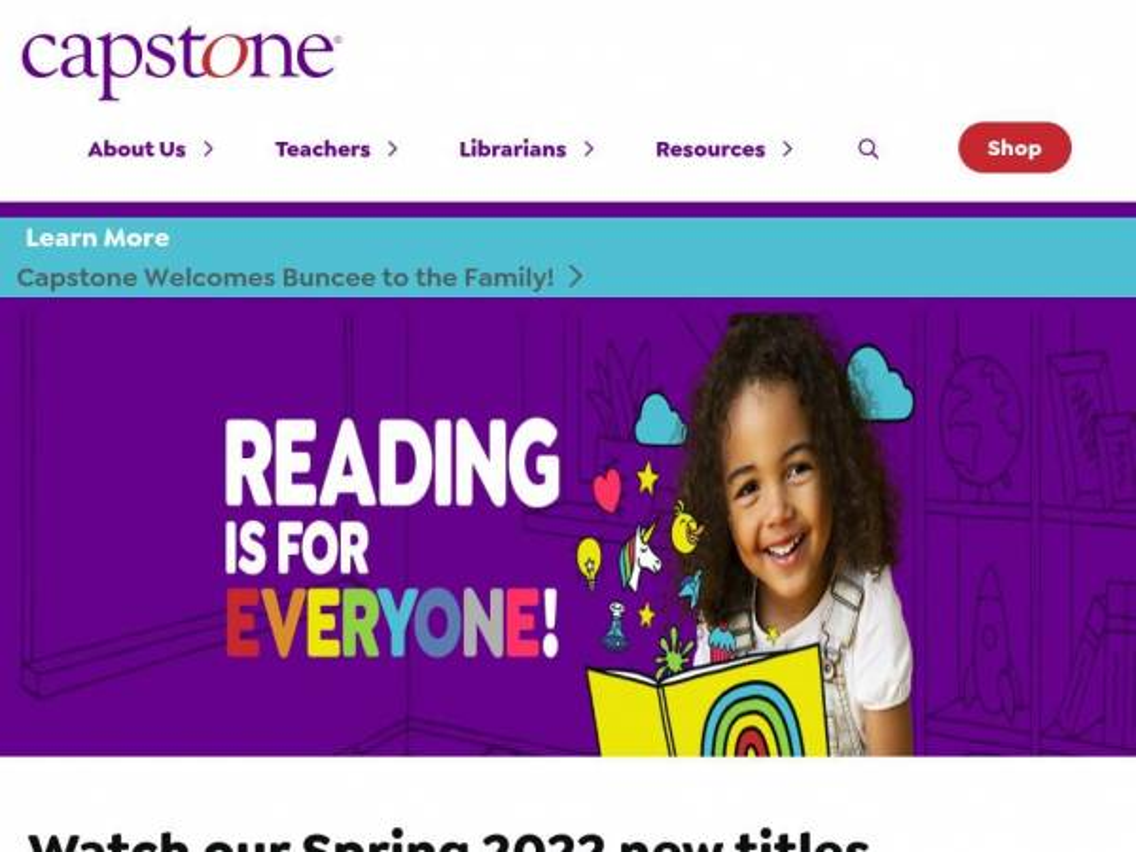 capstonepub.com