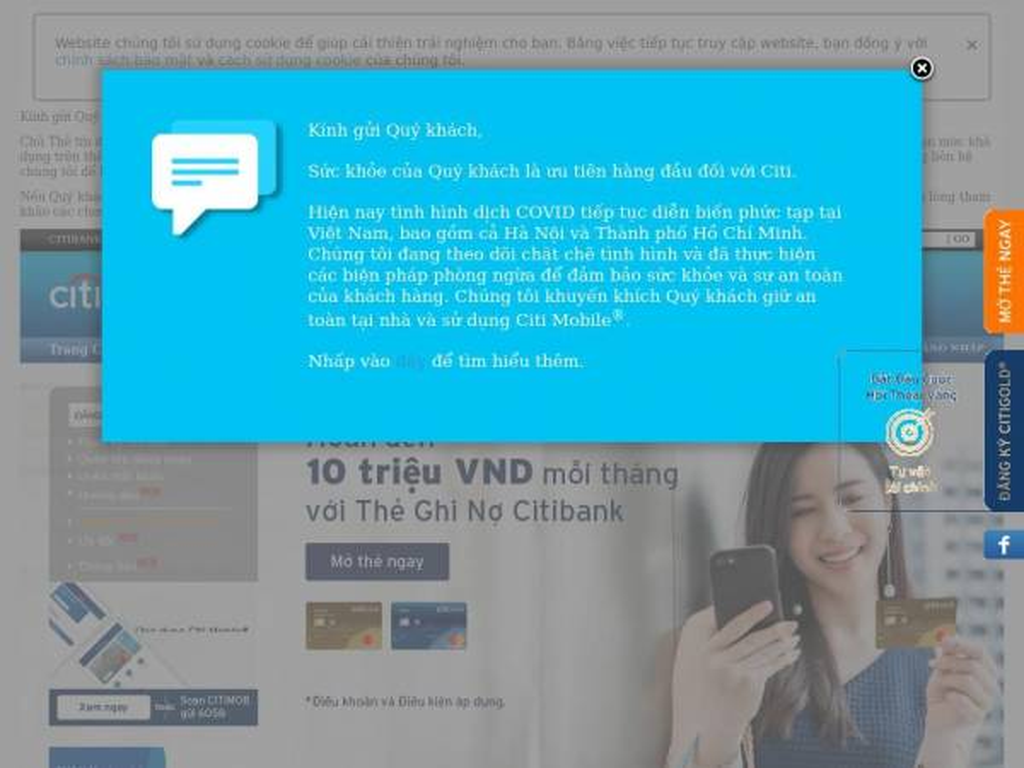 citibank.com.vn