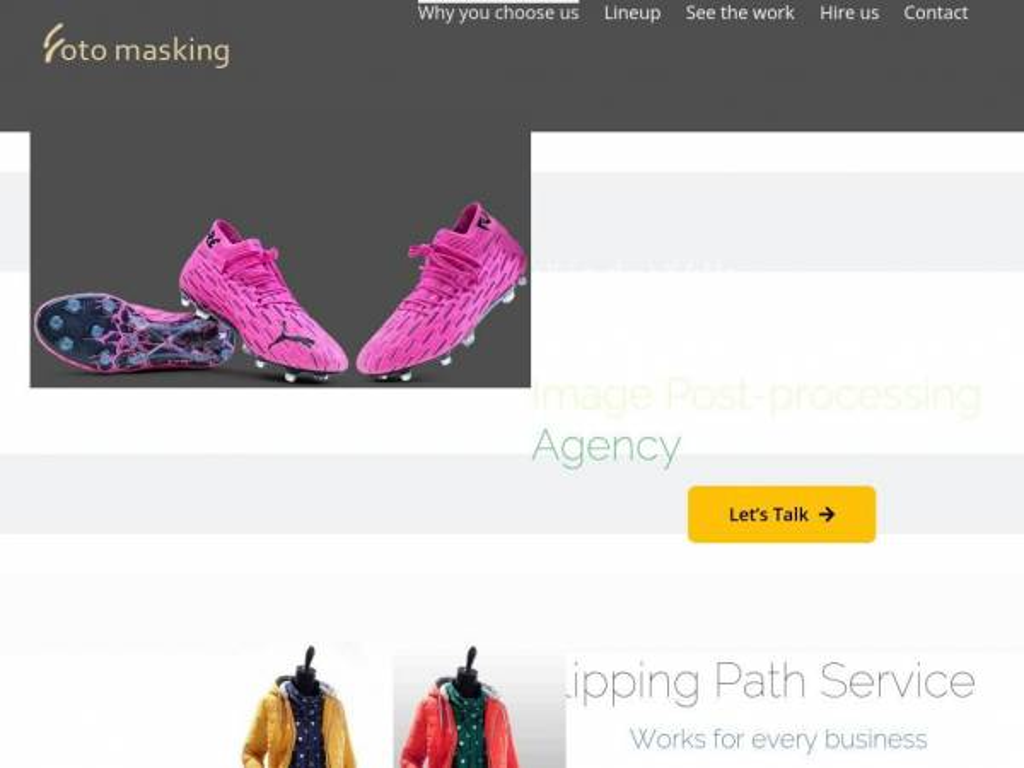 fotomasking.com