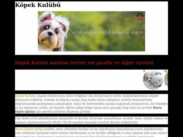 kopekkulubu.com