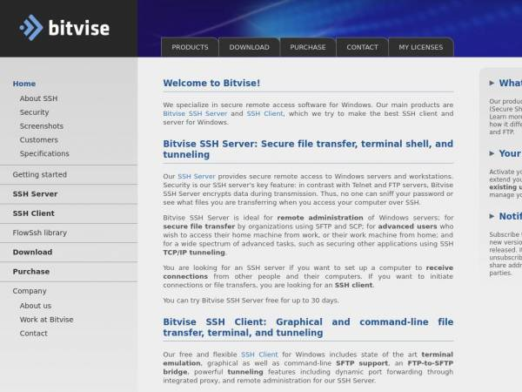 bitvise.com