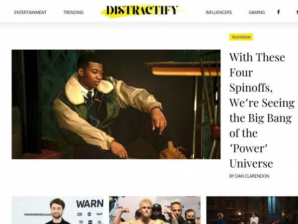 distractify.com